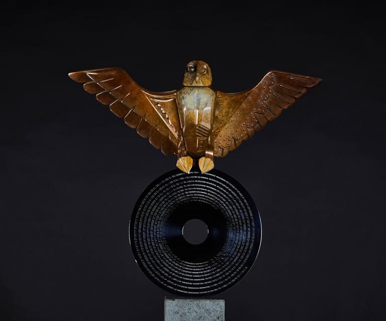 Gallery: Cyber Owl