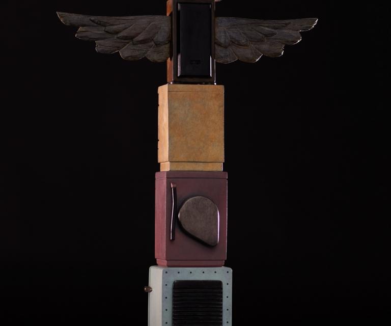 Gallery: Western Totem